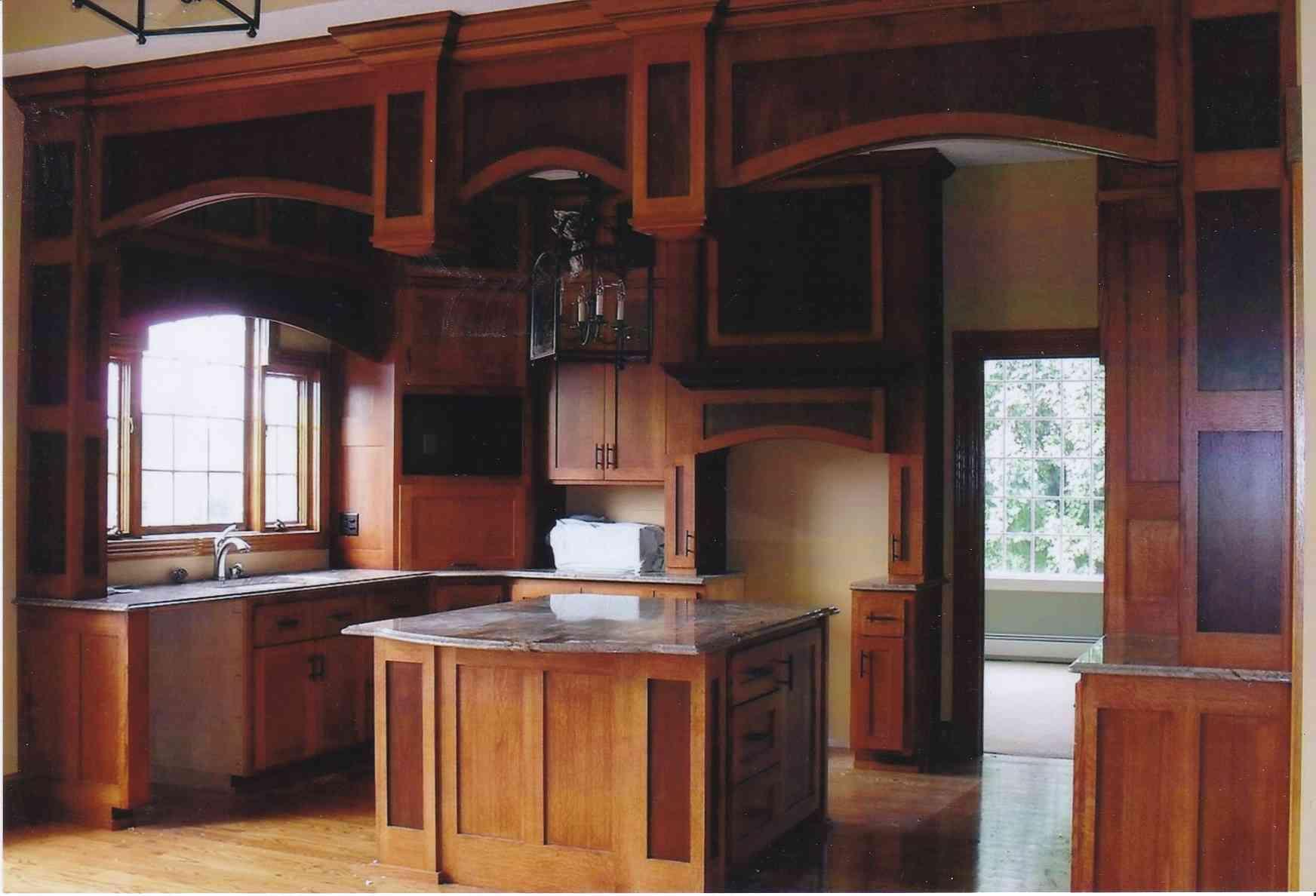 Kitchen Remodel St Joseph Mo